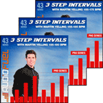 3 step intervals bundle